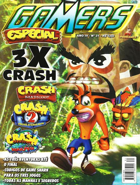 Gamers Especial N.31