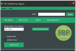 Free FRP Bypass Tools