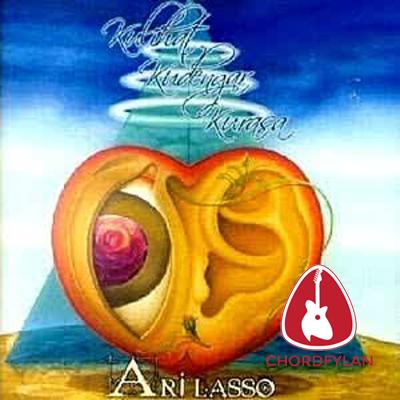 Lirik dan chord Rayuan Gombal - Ari Lasso