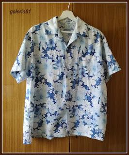 jak przerobić dużą bluzkę, koszulę