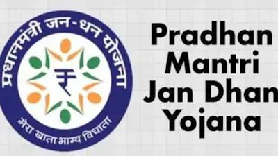 Pradhan+Mantri+Jan+Dhan+Yojana