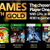List of Free Games With Gold on May