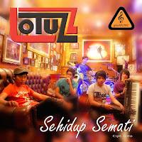 Lirik Lagu Erfan (Lotuzz Band) Sehidup Semati
