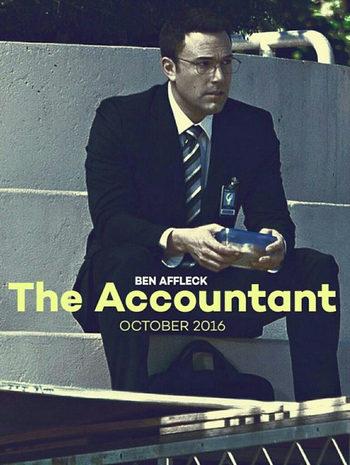 The Accountant ดิ แอ็คเคาท์แทนต์ อัจฉริยะคนบัญชีเพชฌฆาต