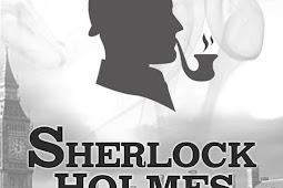 (Ebook) Sherlock Holmes - Penelusuran Benang Merah