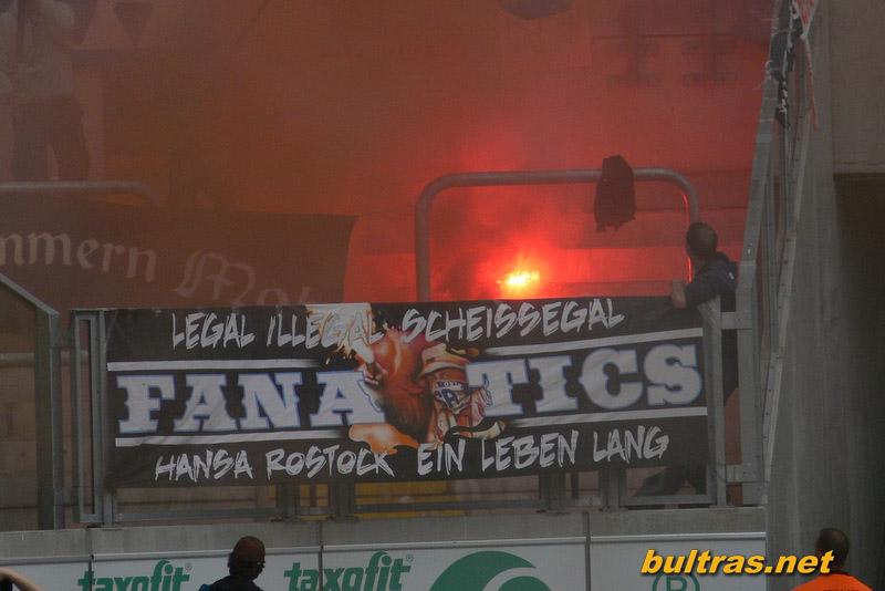 Hansa Ultras