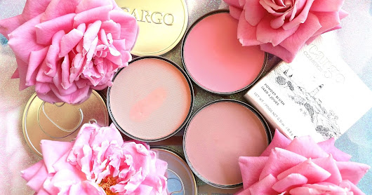 Summer is for Blush!