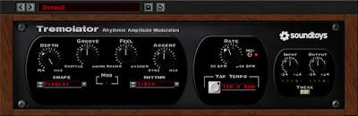 SoundToys Tremolator Full version