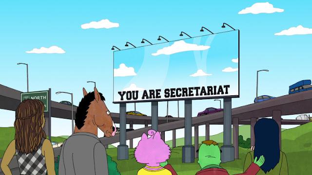 Tercera temporada de 'BoJack Horseman'