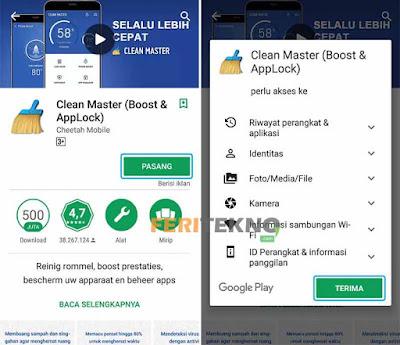cara menghapus file cache di aplikasi smartphone 3