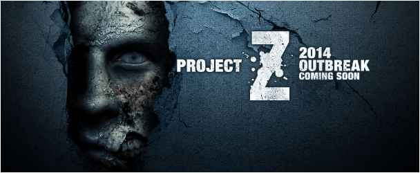 Project Z (Left 4 Dead: Survivors)