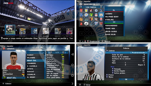 game pes 2016 iso psp