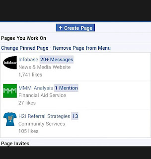 npowerng-facebook-page-how-to-create-it