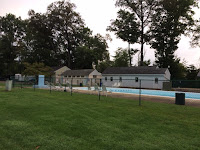 Indian Brave Campground Pool