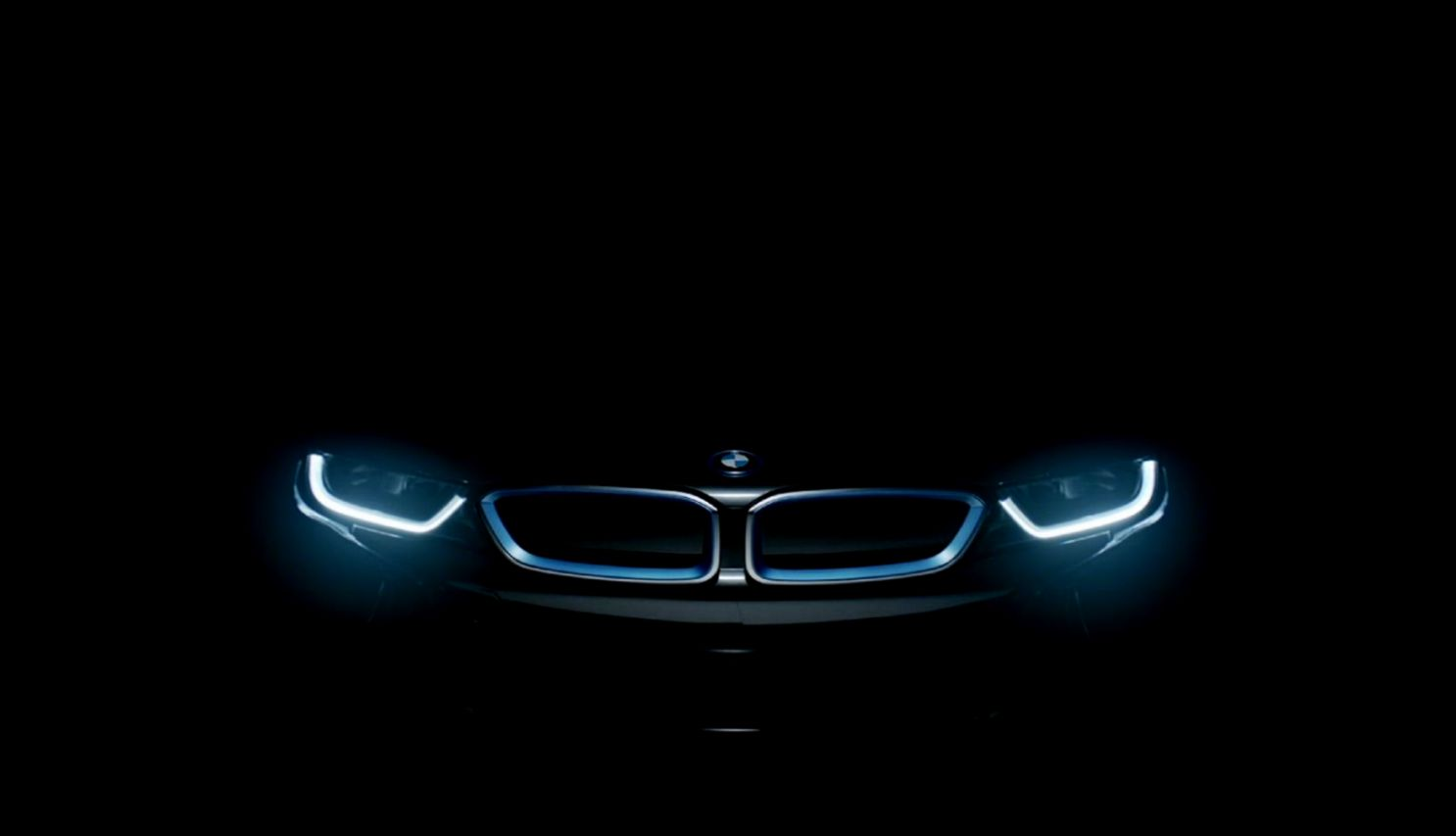 Bmw I8 Black Cars Wallpaper Lo