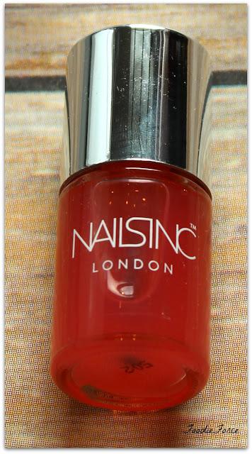 Nailsinc