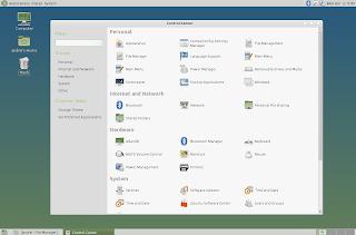 MATE 1.6 desktop screenshot