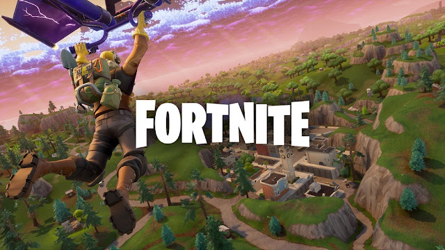 apk android fornite