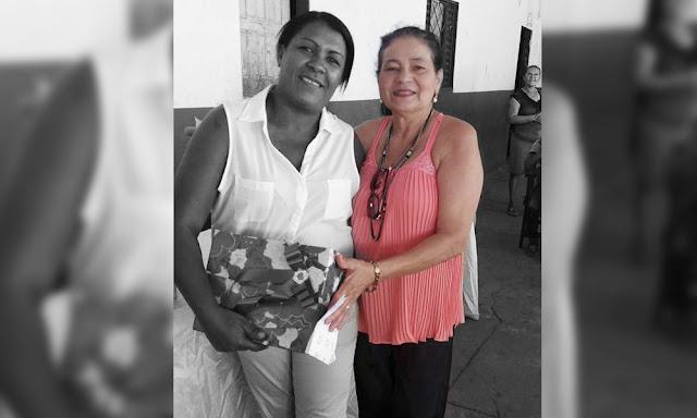 Morre a Professora Brasilina - Jornal de Davinópoolis