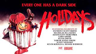 Poster de Holidays 2016