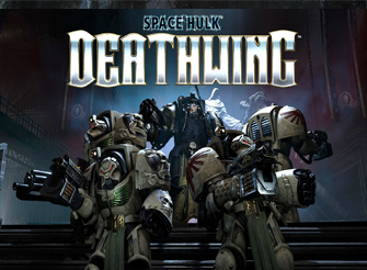 Space Hulk Deathwing [Full] [Español] [MEGA]