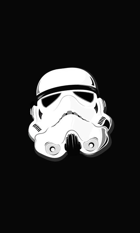 Star Wars Phone Wallpaper - WallpaperSafari