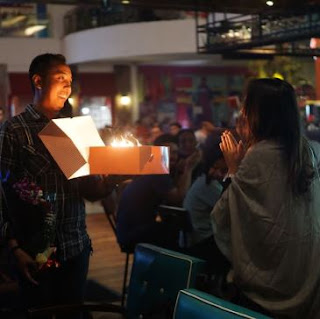 tempat romantis di Surabaya