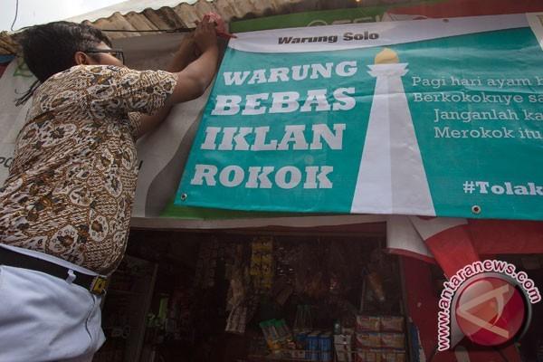PKS Pekalongan dukung larangan iklan rokok, PPP menolak