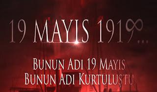 Atatürk'ü Anma Gençlik ve Spor Bayramı Hakkında Yazı