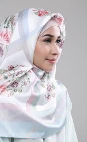 Inilah Model Hijab Kekinian Yang Terindah Dan Cantik