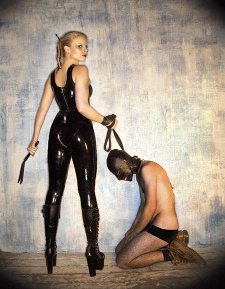 Man Sex Slave 12