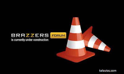 kalautau.com - Data Pengunjung Situs Porno Brazzers Bocor