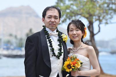 Daichi & Yuka