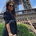 """Thaila Ayala causa polêmica durante viagem: """"As pessoas fedem muito nessa França"""""""