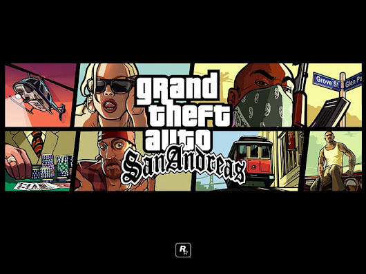 Rockstar's mobile remake of 'Grand Theft Auto: San Andreas' announced for Windows Phone | Windows Phone Daily