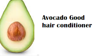Amazing health benefits of Avocado Butter Fruit Makhanphal - Avocado Good hair conditioner