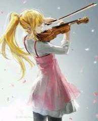 Gambar anime cantik