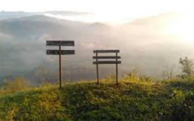Wisata Pesona Khayangan Di Karanggayam Kenbumen