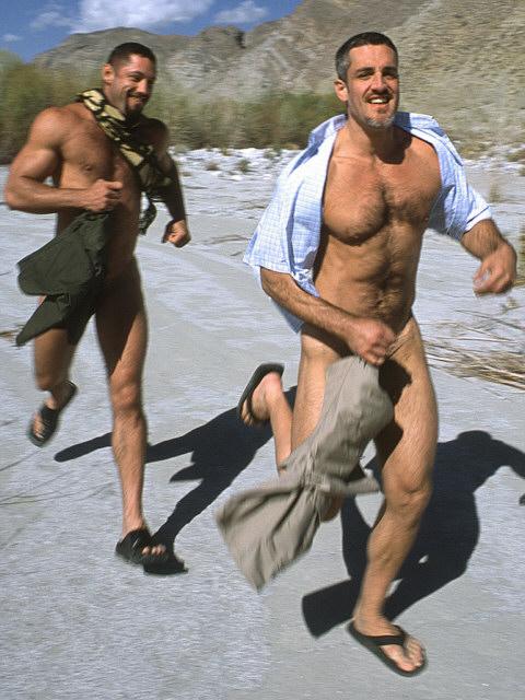 Bob Harper Nude 53