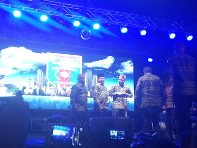 Gubernur Ridho : Lampung Fair 2018 Terbesar Se-Sumatera