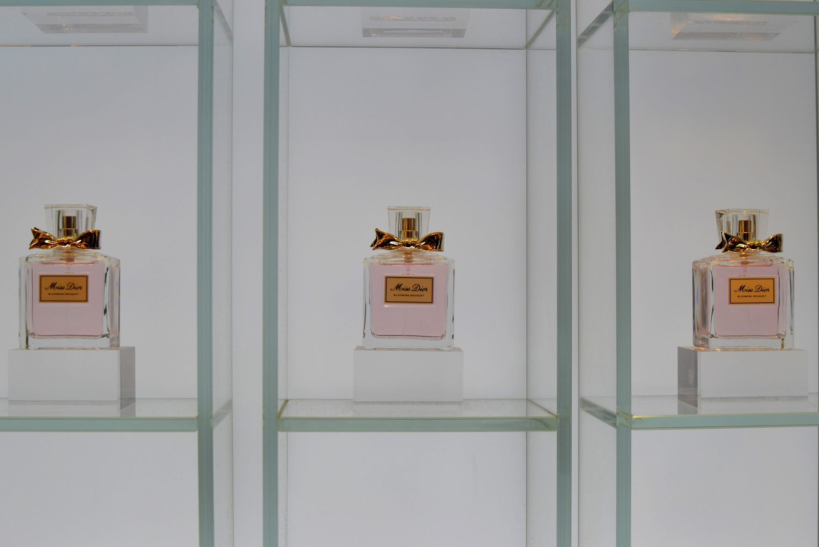 , Dior Forever