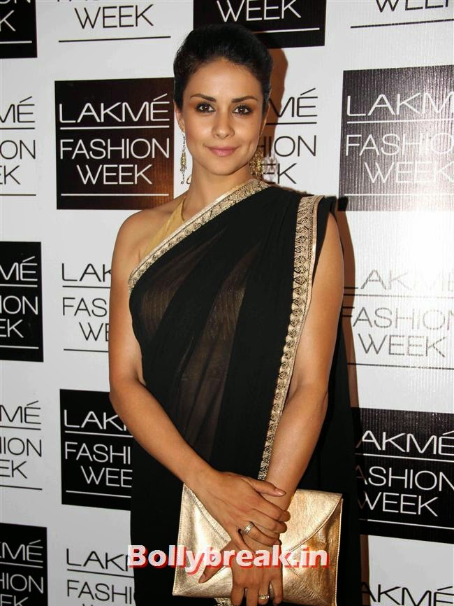 Gul Panag 