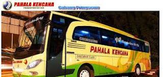 Lowongan Kerja Jakarta Terbaru PT Pahala Kencana (Pahala Kencana Transportation)