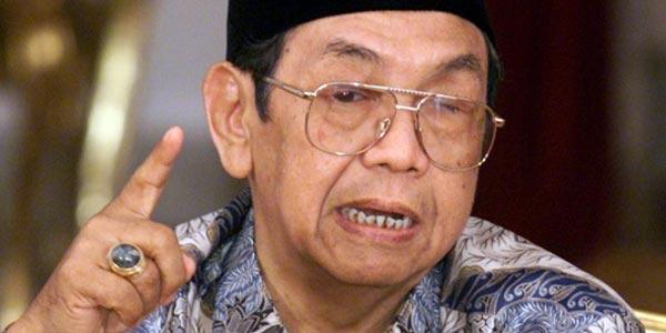 Orang Yang Paling Dermawan Di Indonesia Gus Dur, Orang Yang Paling Dermawan Di Indonesia