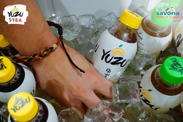 Keunikan Rasa Minuman Yuzu Sehat