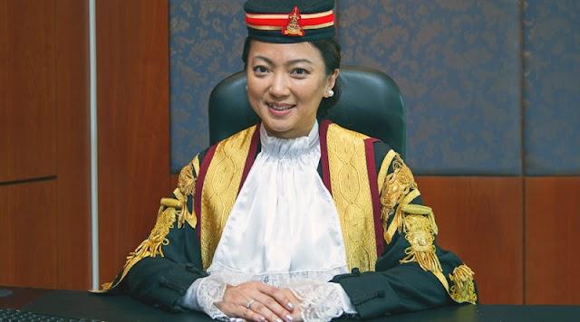 DAP Mahu Speaker Dewan Rakyat?!