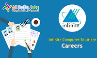 Infinite Computer Solutions Recruitment
