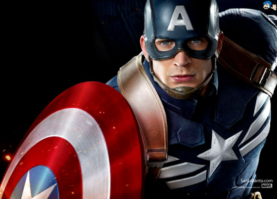 Captain America The Winter Soldier Latest Hd Wallpapers Free