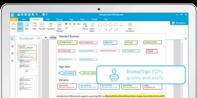Wondershare PDFelement Full Version Terbaru Free Download crack keygen