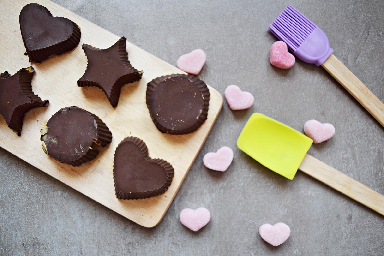 fit czekolada